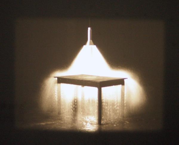 Ruben Bellinkx - The Stream - 16mm film loop
