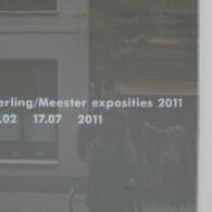 Vorige week donderdag was er weer een opening in Kunstpodium T waar we helaas niet bij waren. Na de eindexpositie van AKV Den Bosch toch nog even snel gekeken of […]