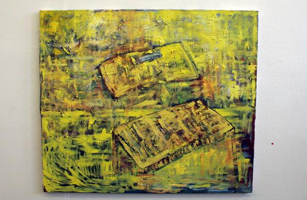 Roza Oudgenoeg - Stegeman - Het Joodse evangelie