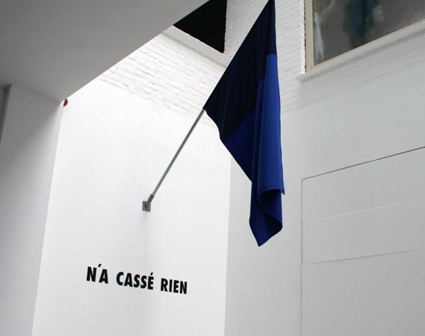 Wouter Johan van Leeuwen - N'a Cassé rien