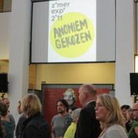 Gisterenavond was in het Gemeentemusem de opening voor de kunstenaars (en mij) die uiteindelijk door alle juryrondes heen waren gekomen. Deze kunstenaars waren verantwoordelijk voor de 250 werken die nu […]