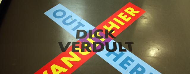 Het is inmiddels al weer een poosje geleden dat ik in het van Abbemuseum te Eindhoven was en daar de tentoonstelling van Dick Verdult bezocht. Toen kwam ik er niet […]