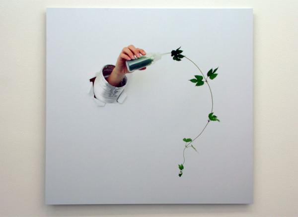 Merel van Beukering - Untitled