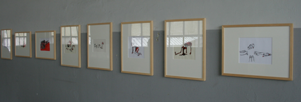 Atelier van Lieshout - Untitled