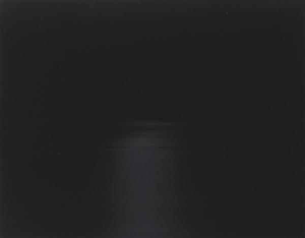 Hiroshi Sugimoto - Ionian Sea