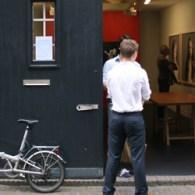 In de zomer was er niets te zien bij Witzenhausen, en om dan halverwege september de zomertentoonstelling te openen is een beetje vreemd. Maar tijdens mijn rondje door Amsterdam waren […]