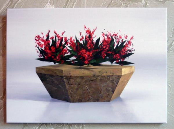 Michiel van der Zanden - Olieverf op doek