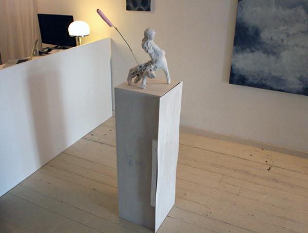Stefanie Mayer - Sehnsuchtbanner - Diverse materialen
