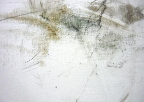 Jeroen Jongeleen - Dirty line as a landscape, symmetrie Amsterdam' (detail)