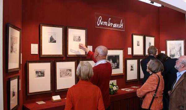 Douwes Fines Art - Rembrandt