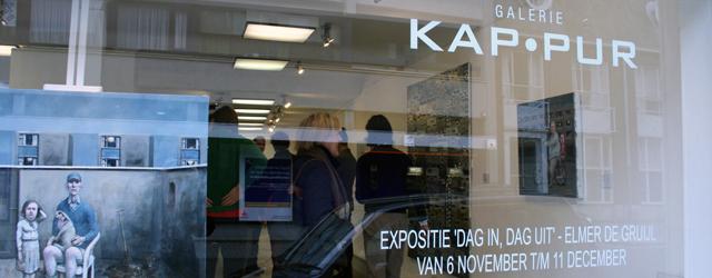 Tegenwoordig is iedere eerste zondag van de maand de kunstronde te Tilburg. EenTilburgse variant op de Haagse Hoogtij. Heel goed, want dat motiveert ook mij om net iets meer te […]