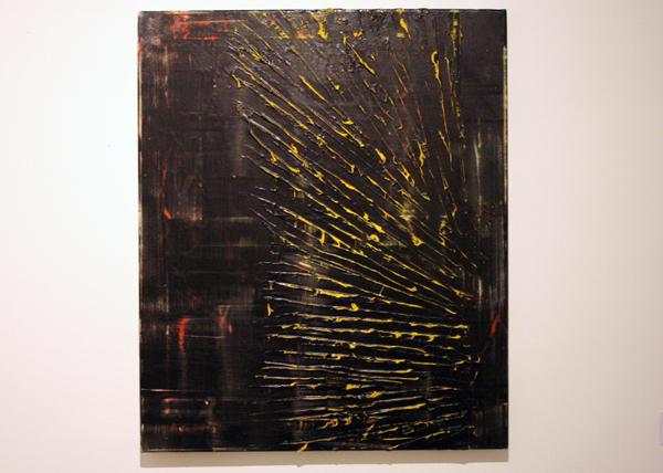 Gijs van Lith - Structural Rules (no 5) - 60x50cm Olieverf, acrylverf, alkyd en spuitbus op canvas.jpg