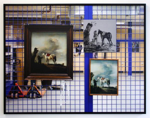Joncquil - The Grey (met Peter Cox) - Philips Wouwermans - De Schimmel