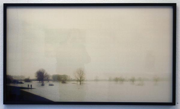 LJAD Creyghton - Maren-Kessel - 70x120cm Ilfordcolor op dibond