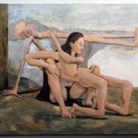 Roland Sohier (1950) is niet de jongste meer, is inmiddels de 60 al ruim gepasseerd en heeft al jaren naam en faam met zijn tekenwerk. (zie ook All About Drawing […]