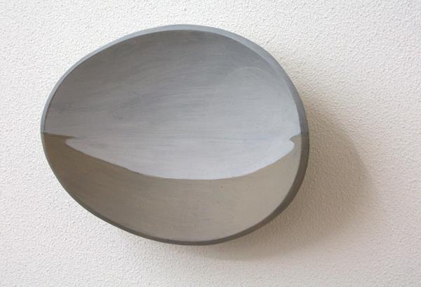 Viktor Baltus - Strandslag - Olieverf op aluminium