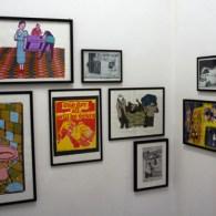 Bij Galerie Kokon is op het moment een trio-show te zien van Gosia Machon (1979, Polen), Dragan Prgomelja (1977, Duitsland) en Walter Kerkhofs (1944, Nederland). 3 Kunstenaars die ogenschijnlijk niets […]
