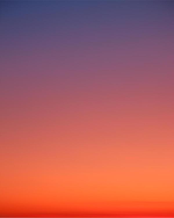 Eric Cahan - Flying Point Beach Sunset 7 51pm