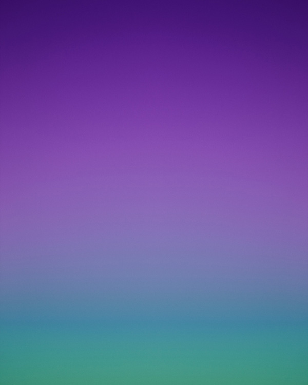 Eric Cahan - Gouveneur Beach St Barts Sunrise 6 34am
