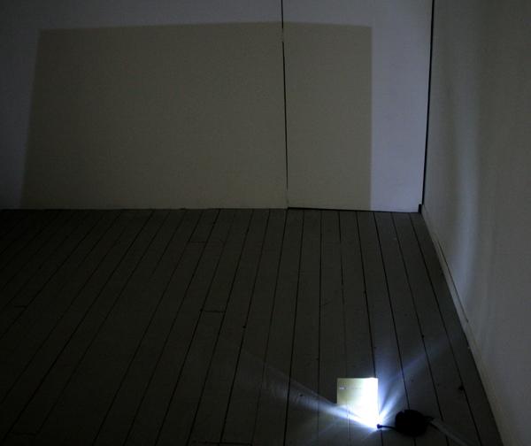 Rumiko Hagiwara - Five Square Metre of Shadow
