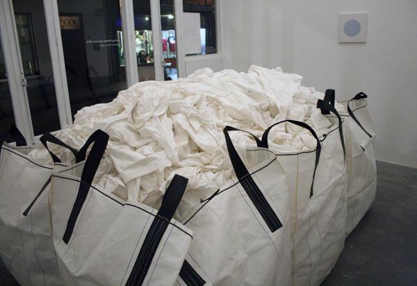 Willemien Schaap - Textiel