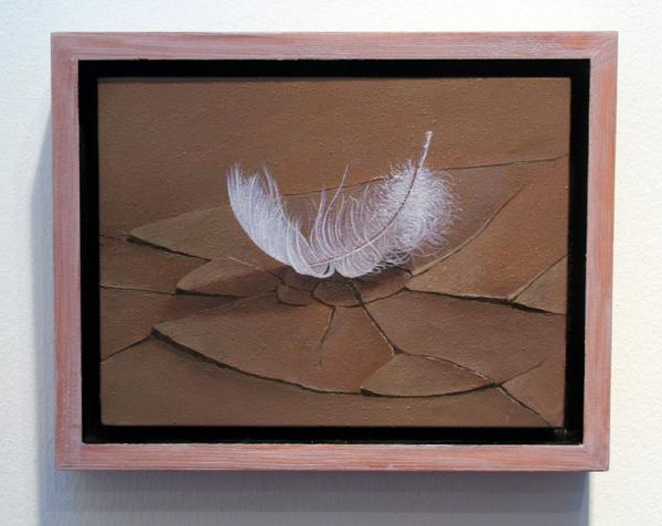 Busse Wijdema - Impact - Galerie Petit
