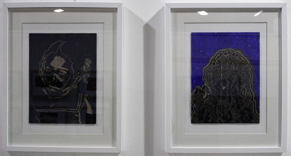 Galerie Helder - Mirna Limon