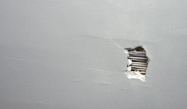 Gradus plafond