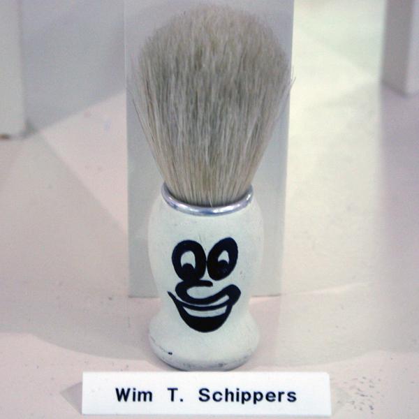 Wim T Schippers