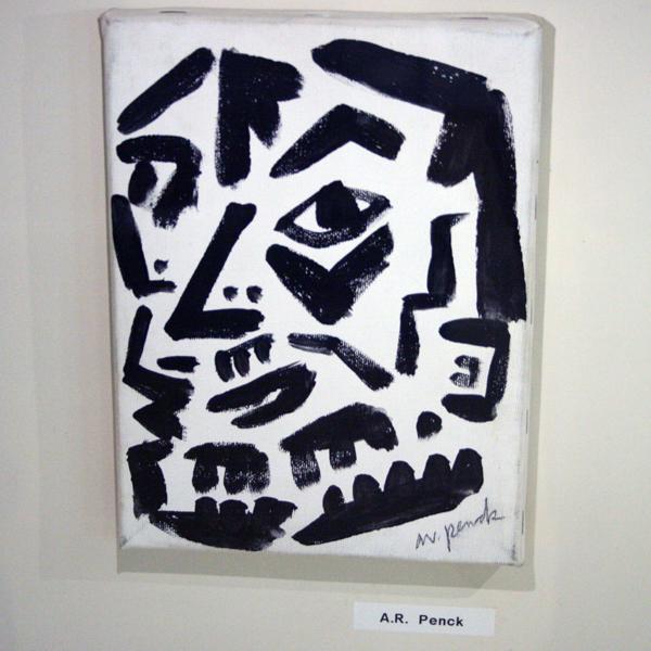 A.R. Penck