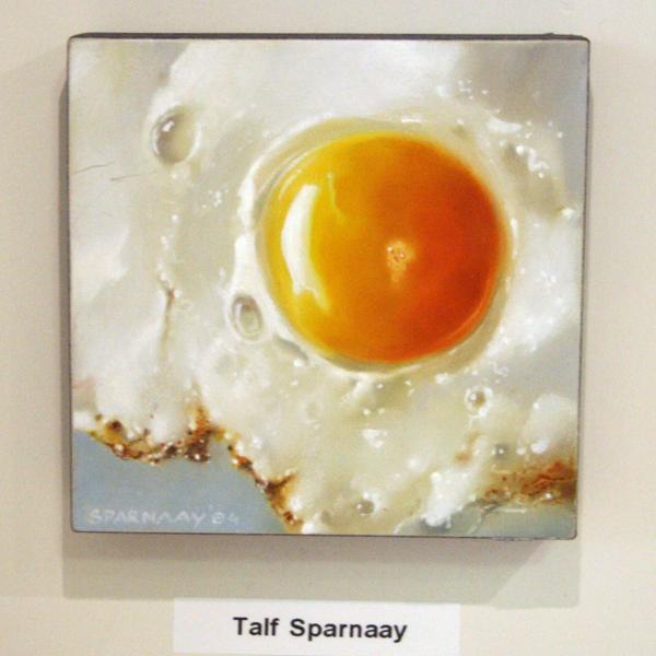 Tjalf Spaarnay