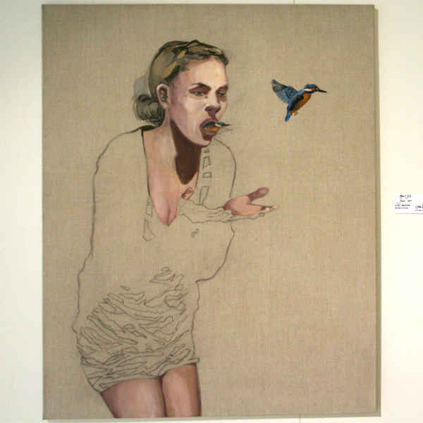 Iris Cornelis - Marit Dik