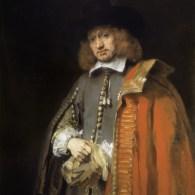 Een interpretatie van het werk van Rembrandt door zes kunstenaars is te zien tijdens ArtRotterdam bij CBK Rotterdam onder de naam Six by Six.