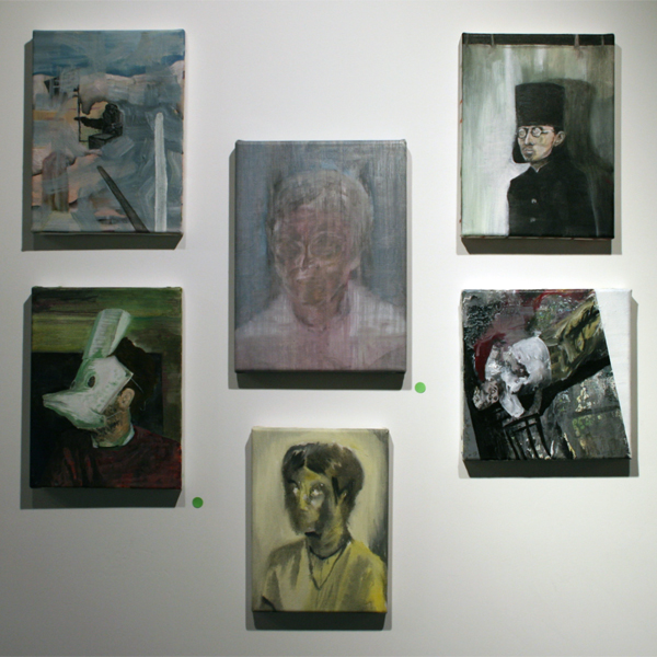 Kim David Bots - Diverse Titels