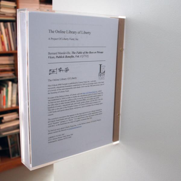 Remco Torenbosch - X - Printed Free E-book