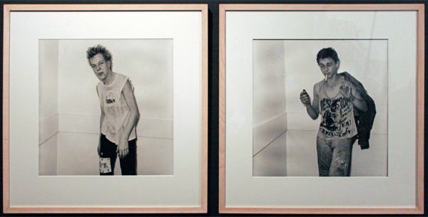 Max Natkiel - Paradiso Stills - Foto's