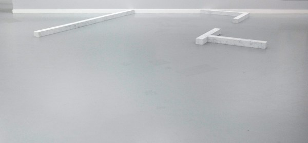 Carla Arocha & Stephane Schraenen - Rooms II - 2010