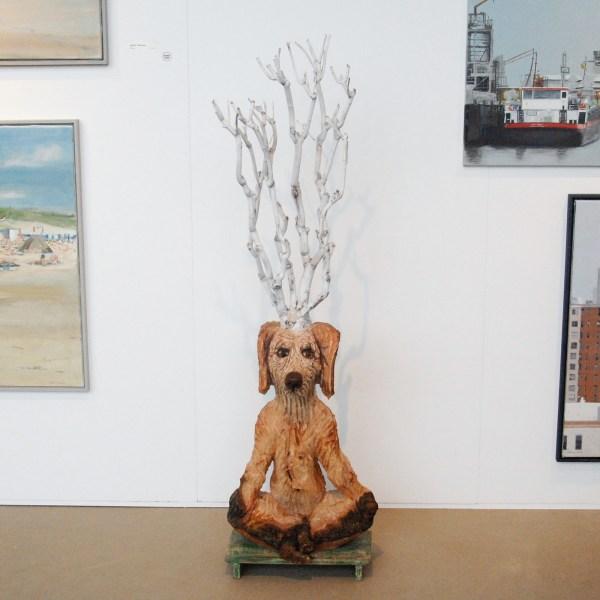 De Vis Galerie - Emile van der Kruk