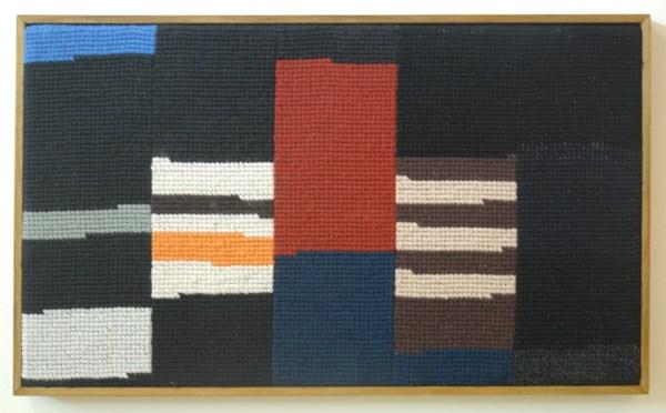 Jeanine Hofland & Frutta Gallery - Alek O
