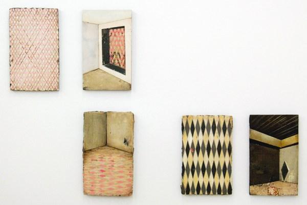 Jochen Hempel Galerie - Theun Govers