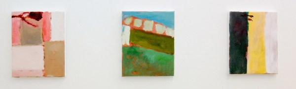 Kristof De Clerq Gallery - Agnes Maes