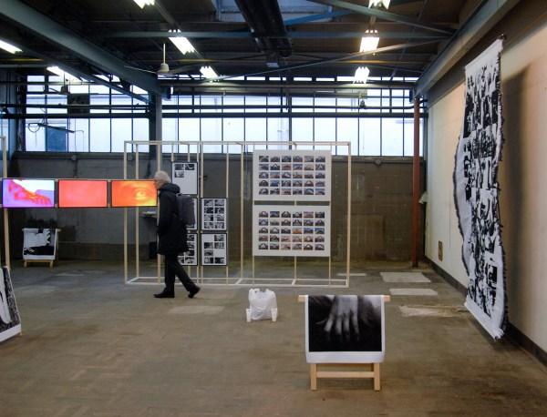 Kunsthuis Syb - Sema Bekirovic, Erica van Loon, Machteld Rullens, Aimee Zito Lema, All the Cunning Stunts