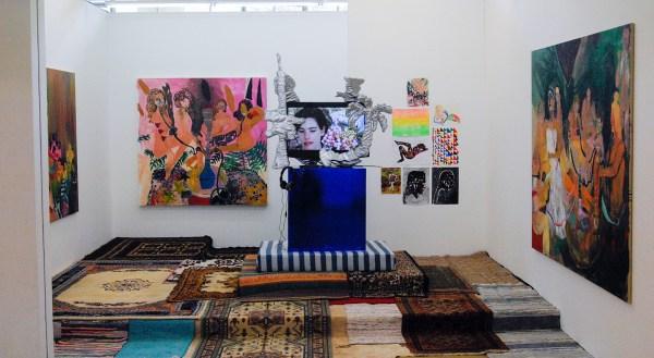 Ornis A Gallery - Tanja Ritterbex