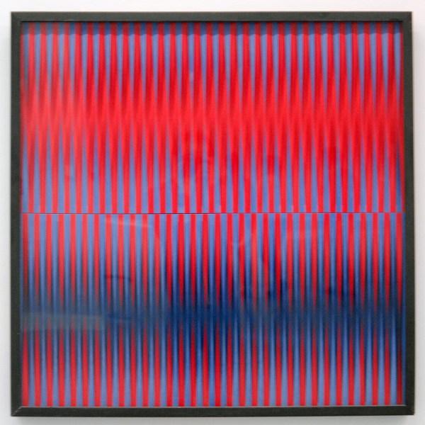 Walter Leblanc - Mobilo Static M 027 - 1960