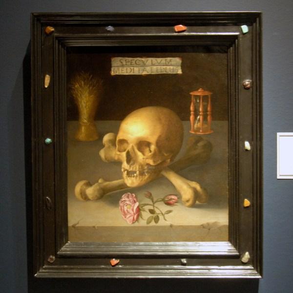 Amells Kunsthandel - Jacopo Ligozzi