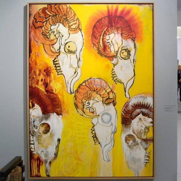 Borzo Gallery - Erik Andriesse