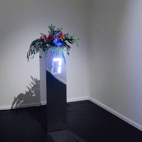 Buchmann Galerie - Tatsuo Miyajima
