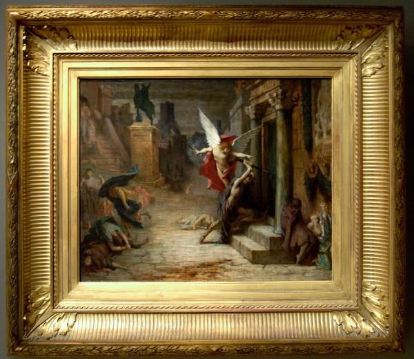 Stair Sainty Gallery - Jules-Elie Delaunay