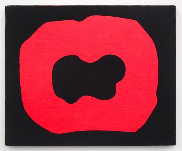 Axel Vervoordt Gallery - Jiro Yoshihara
