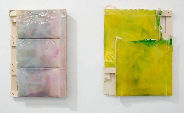 Bernard Ceysson Galerie - Roland Quetsch